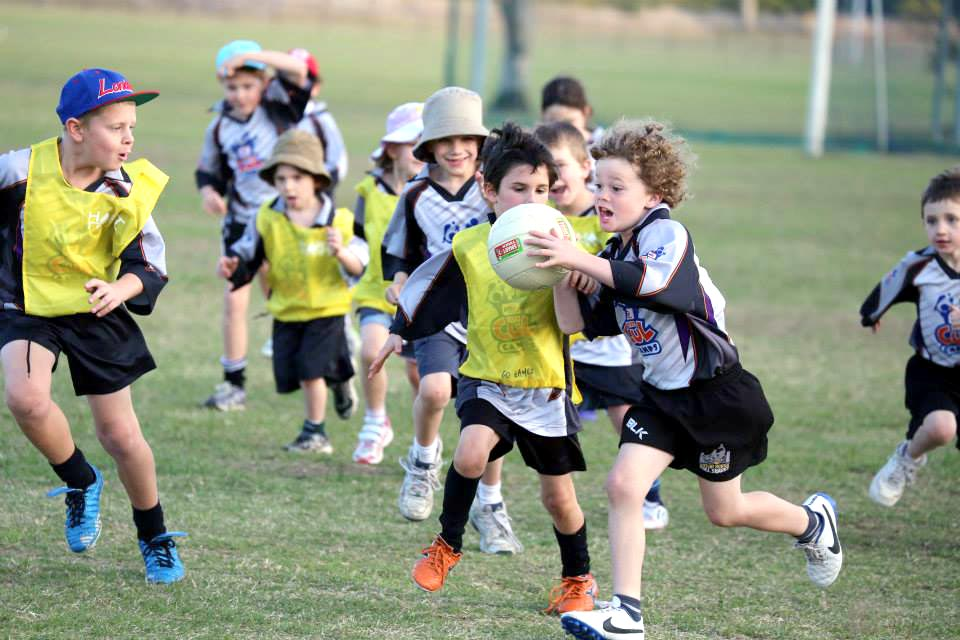 The Queensland Gaelic Football and Hurling Association Journey